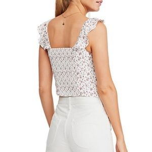 Free People Tops - Free People Stay With You Sleeveless Top